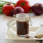 Balsamico-Salatdressing