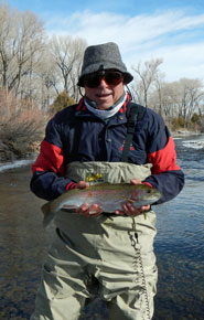 Fly Fishing New Mexico Guides Fishing SpotsBest Time to Fish