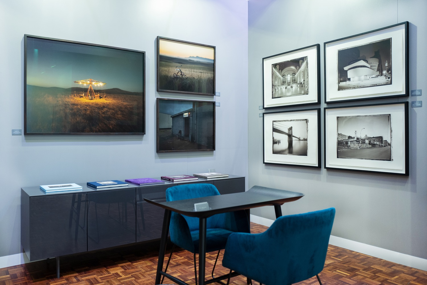 Salon photo  photo basel Premire foire internationale dart en suisse ddie  la photographie