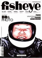 Fisheye Magazine Janvier 2015