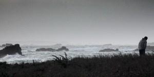 L'Oeil de Paco - Photographies de Jean-François Le Bescond - Paysages - Contre vents et marées
