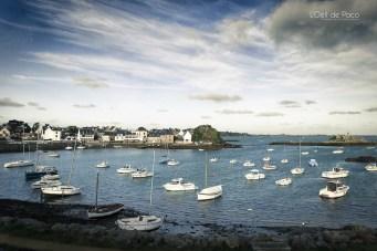 Photo #76 - Port de Loguivy de la mer