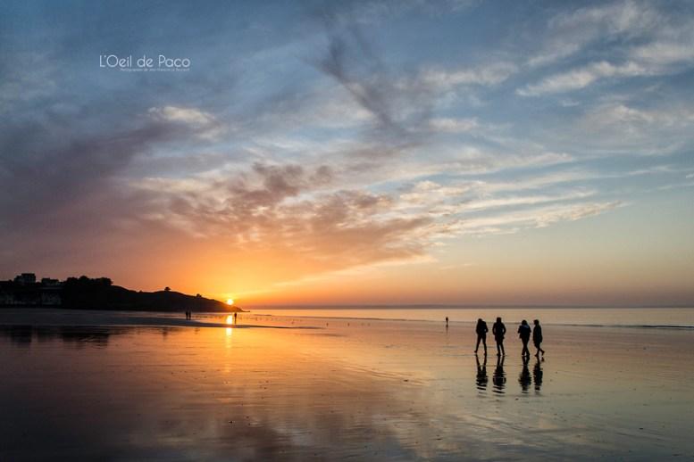 Photo #27 – Coucher de soleil