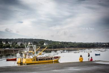 Photo #26 – Chacun son bateau