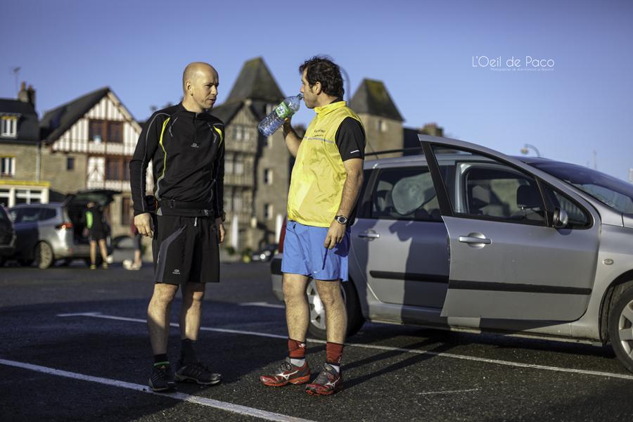 Julien et Bastien Guillou