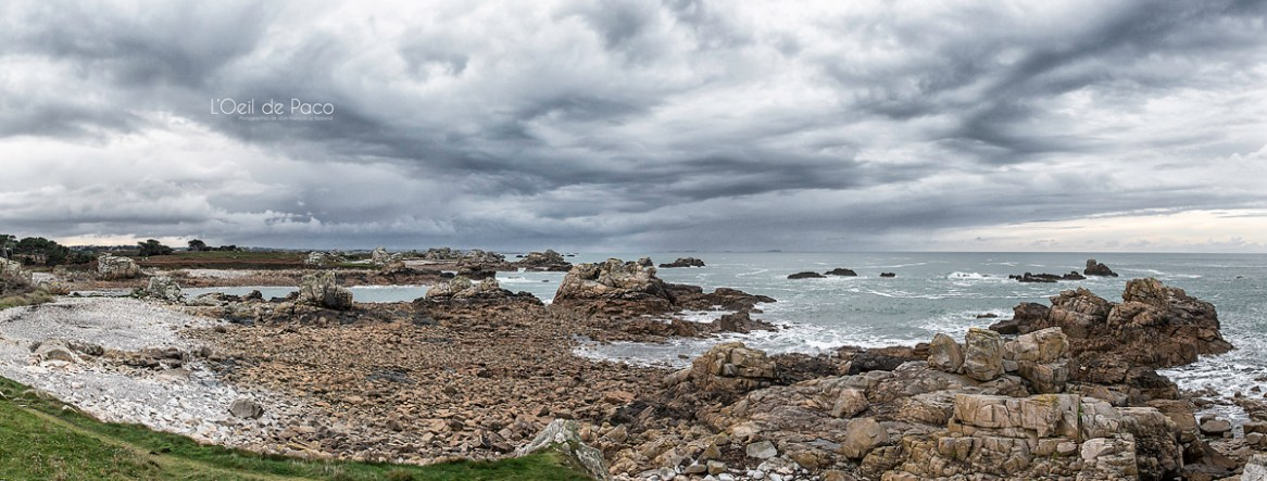 Photo #28 – Panoramique a la Pointe du Chateau