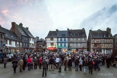 Photo #55 – Rassemblement pour Charlie