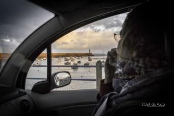 Photo #77 - Voir la mer encore une fois
