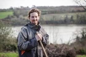 Jean-Christophe Maas, Technicien en valorisation de l'eau