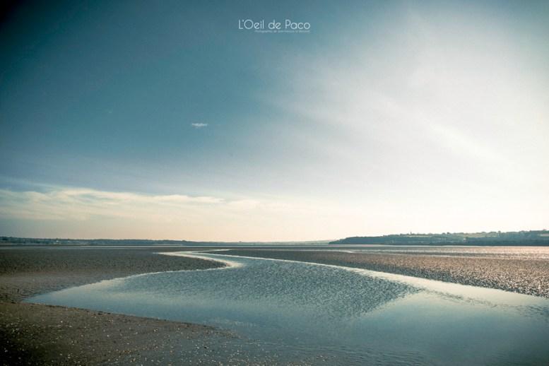 Photo #110 - La Baie bleue