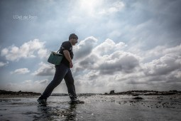 Photographe - Reportage - Pêche peinard - Pleubian