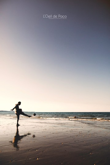 Photo #139 - Degagement en mer