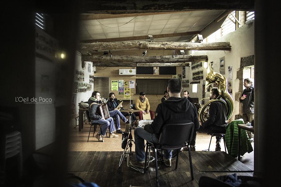 Echange Cavan-Peillac - Reportage (1')