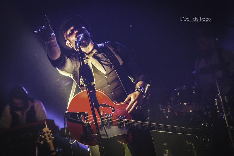 L'Oeil de Paco - Festival Art Rock 2015 (16)