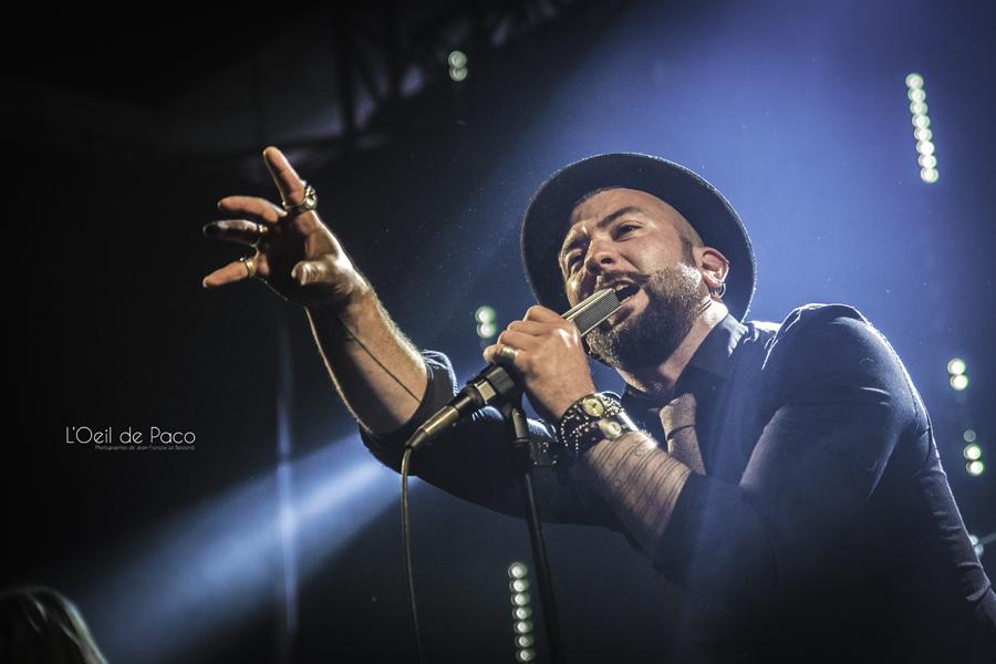 L'Oeil de Paco - Festival Art Rock 2015 (18)