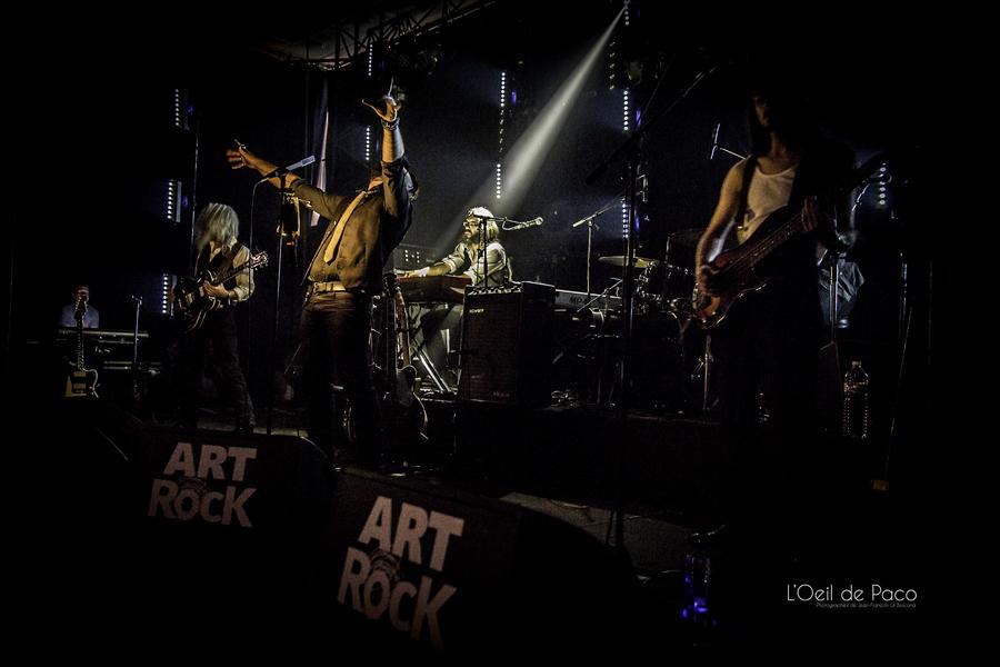 L'Oeil de Paco - Festival Art Rock 2015 (33)