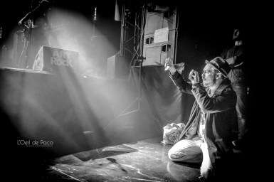 Photo #163 - Gaspard e ses détournements poétiques