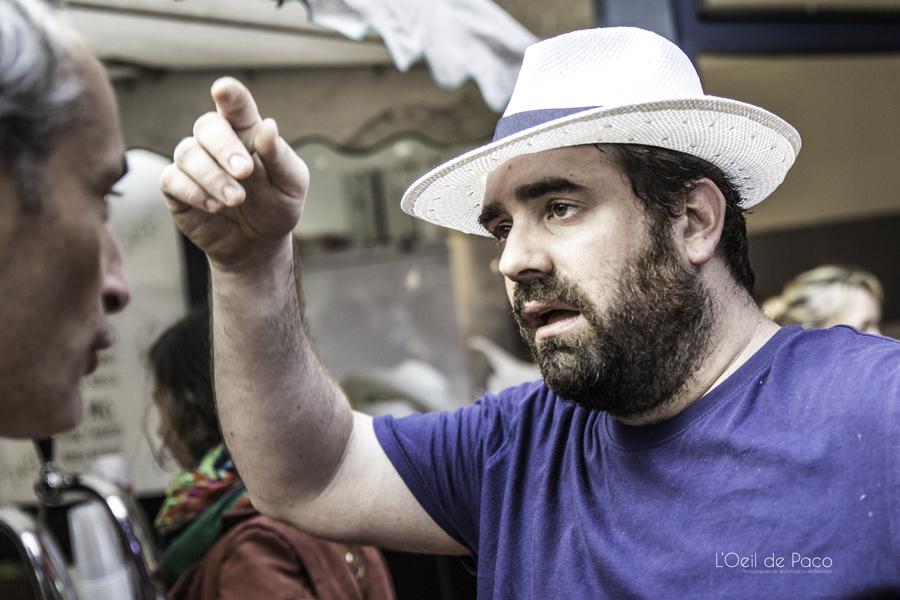 L'Oeil de Paco - Festival Art Rock 2015 (39)