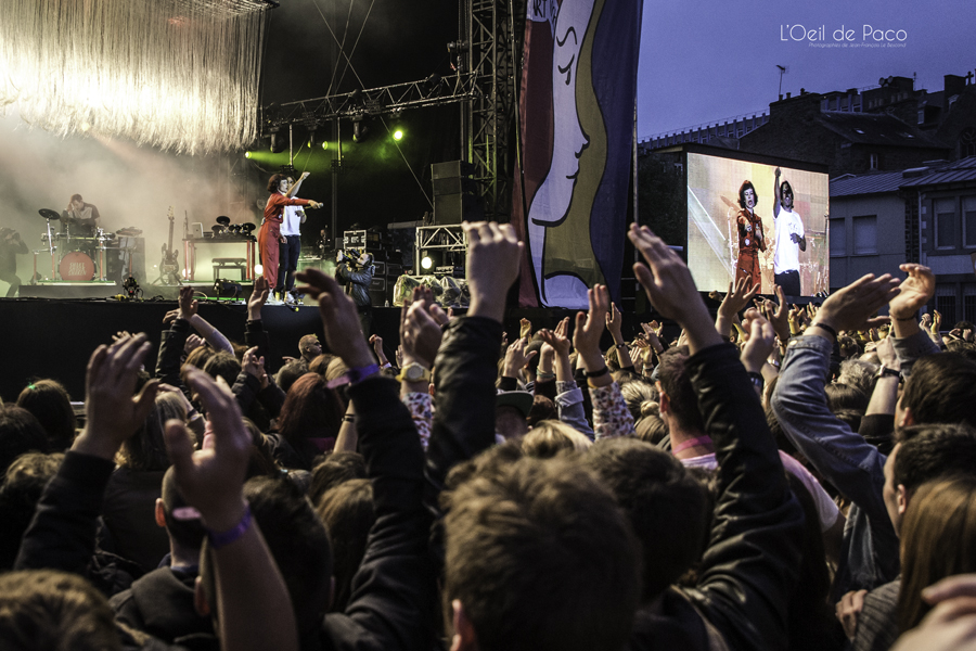 L'Oeil de Paco - Festival Art Rock 2015 (44)