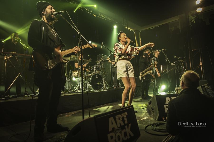 L'Oeil de Paco - Festival Art Rock 2015 (50)