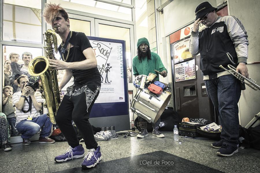 L'Oeil de Paco - Festival Art Rock 2015 (69)