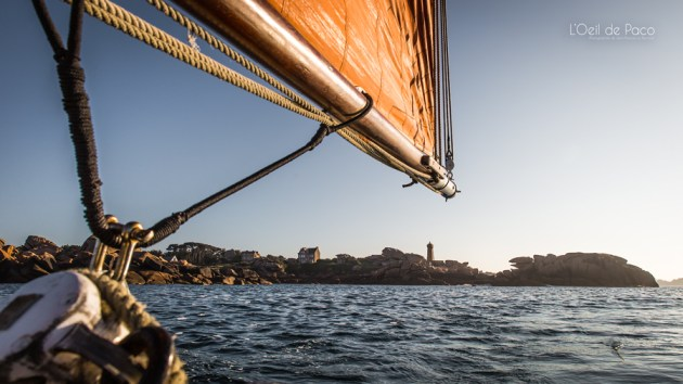 Photo #192 – À bord de l'Ar Jentilez