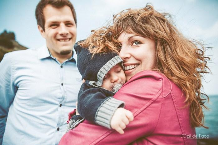Un Oeil sur vous –  Claire, Thibault & Milo