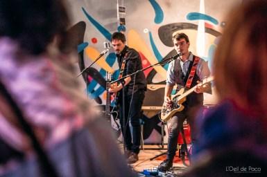 L'Oeil de Paco - Bar en Tongs - Elektron Libre 2015 (16)