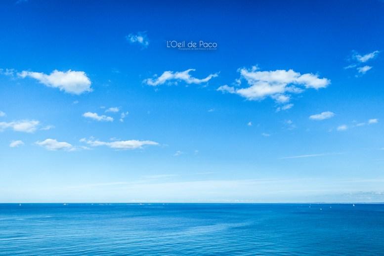 Photo #253 – Septembre bleu
