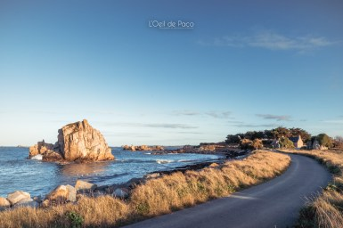 Photo #306 – Road of the rocks