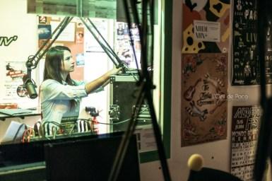 Sindy - Matinale - Radio Activ 101.9 (27)