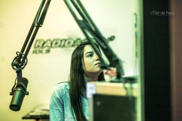 Sindy - Matinale - Radio Activ 101.9 (29)