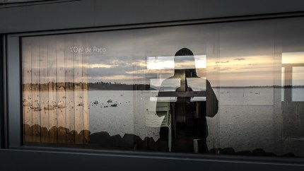 Photo #361 - L'ombre du photographe