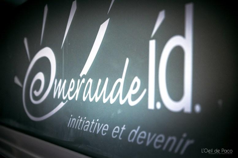 L'Oeil de Paco - Emeraude ID - Reportage (2)