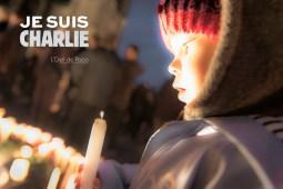 Photographe - Reportage - Je suis Charlie - Un an déjà