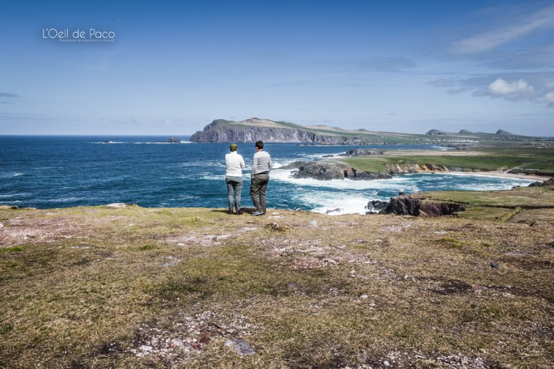 L'Oeil de Paco - Peninsule de Dingle - Irlande (121)
