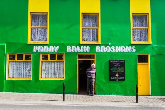 L'Oeil de Paco - Peninsule de Dingle - Irlande (135)