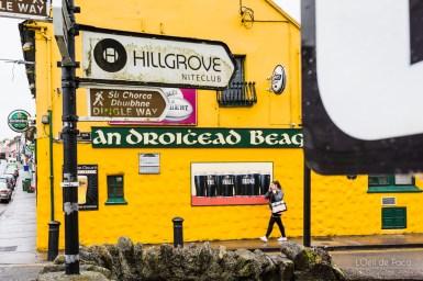 L'Oeil de Paco - Peninsule de Dingle - Irlande (149)
