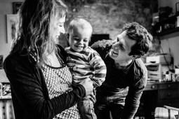 Un Oeil sur vous et votre famille - Avant le demenagement