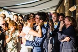 Photographe - Mariage - Bretagne - L'Oeil de Paco - Juin 2016 - Perros-Guirec -Castel Beau Site