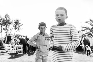 L'Oeil de Paco - Famille Guérin (85)