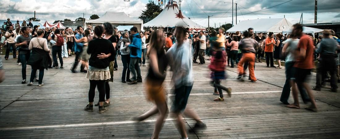 L'Oeil de Paco - Photographies de Jean-François Le Bescond - Evenementiel - Festival Chausse Tes Tongs - Danse