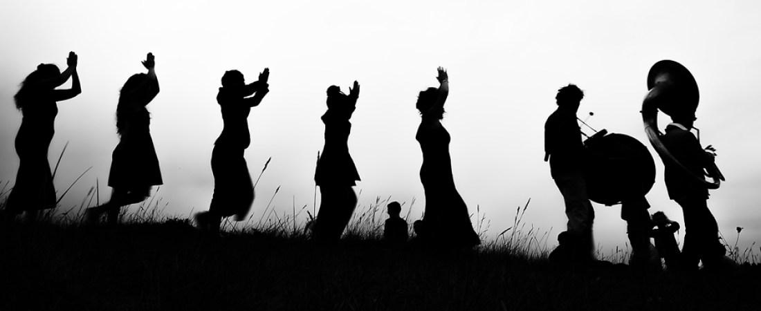 L'Oeil de Paco - Photographies de Jean-François Le Bescond - Evenementiel - Cirque & Mer - ombres chinoises