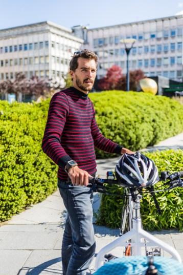 L'Oeil de Paco - A vélo au boulot 2017 (26)