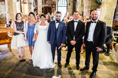 L'Oeil de Paco - Mariage de David & Marina (225)