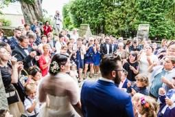 Photographe - Mariage - Bretagne - L'Oeil de Paco - Août 2017, Saint-Divy, Finistère