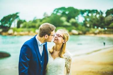 L'Oeil de Paco - Alexandre et Charline - After wedding - Ploumanac'h (8)