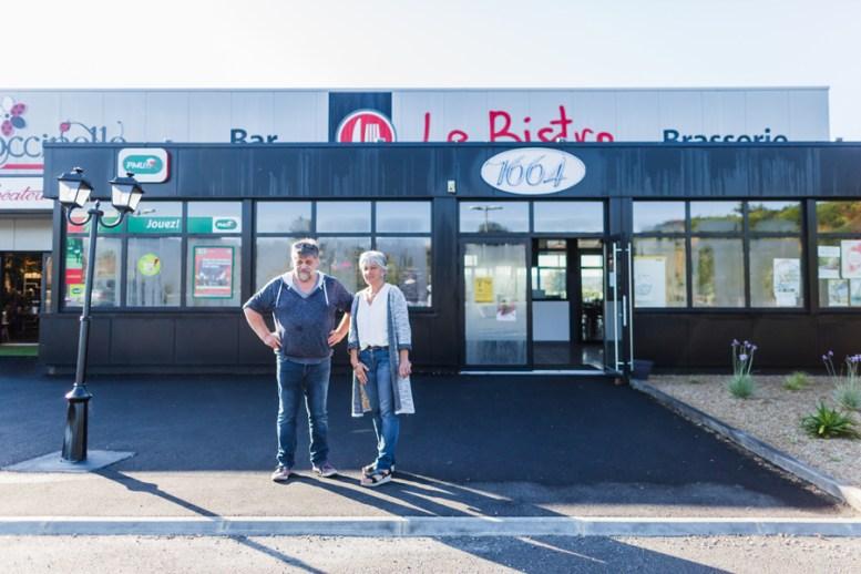 L'Oeil de Paco - Brasserie Le Bistro (81)