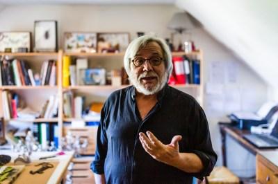 L'Oeil de Paco - Portrait Jean Divry (25)