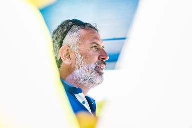 L'Oeil de Paco - Sebastien Peillet - Le passeur du Trieux (67)